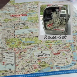 "Reise-Set ""London"""